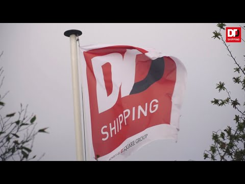 DD Shipping - Your best maritime gateway between Antwerp and Brussels