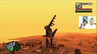 Video Misi TerKHAMVING - GTA San Andreas (24) download MP3, 3GP, MP4, WEBM, AVI, FLV Oktober 2017