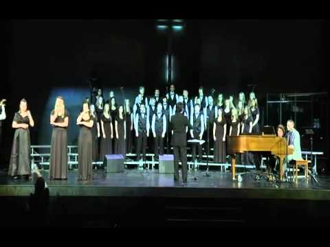 East Gaston High School Chorus Winter Concert 2014