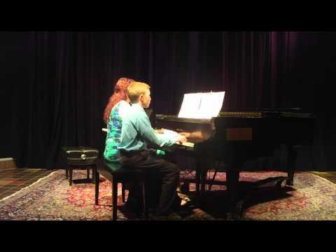 Play it in Peoria - JD & Lesli Hanson