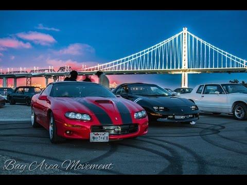 Oakland Sideshow 2015