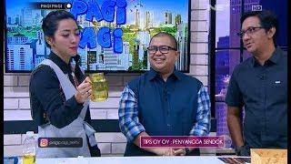 Tips Oy Oy - Kemal Mochtar Bilang Hesti Jenius Membuat Penyanggah Sendok