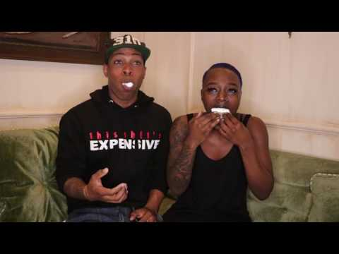 Download Youtube: Chubby Bunny Challenge with Jazlyn Miller