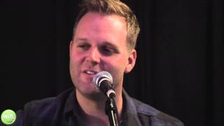 "Matthew West: The ""Forgiveness"" Story"
