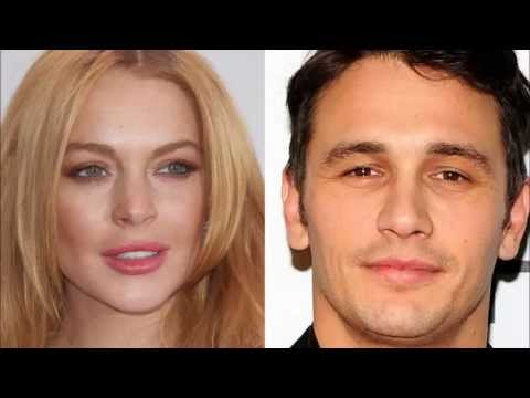 Howard Stern ask James Franco about Lindsay Lohan