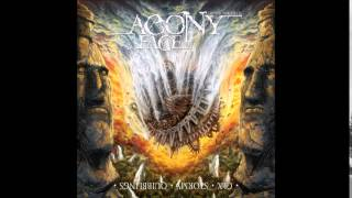 "Agony Face ""XVIII • Into the Keyhole"" (HQ)"