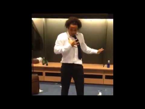 Marcelo Vieira | Real Madrid - Dance Loyal ( chris brown )