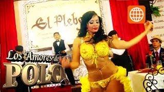 Los amores de polo - Capitulo 16 parte 1/5 - Lunes 04-11-2013