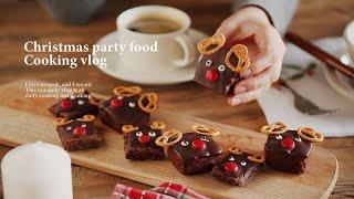 sub)커피와 핑거푸드로 아주 쉽고 예쁘게 만드는 크리…