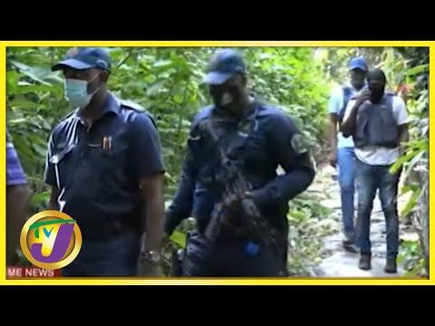 3 Killed in Gun Attack   Prisoners Escape   7 Injured in Crash along Lacovia in Jamaica