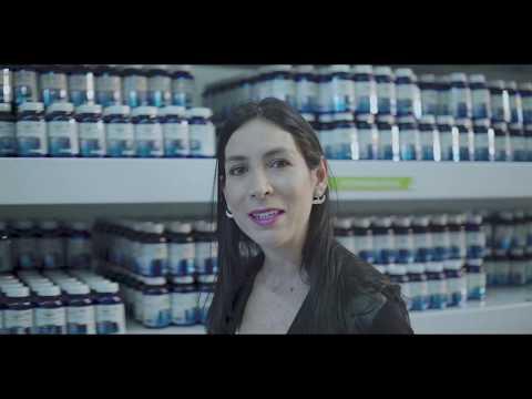 VIDEO INSTITUCIONAL - MOLI PRODUCTOS NATURALES