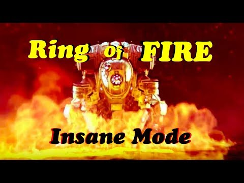 Titanfall 2 | Ring of Fire (Frontier Defense Insane)