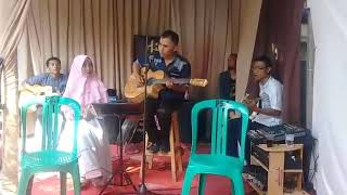 Gambar cover Selingkuh- Lacy Band & Via Vallent Cover by HJS Sepatan