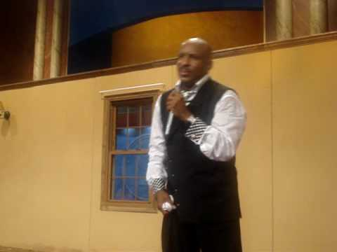 Harvest Service At FMT Speaker Apostle Darryl McCoy - YouTube