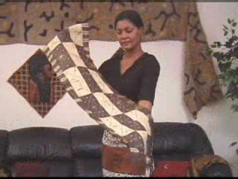 Kuba Cloth from Africa Imports