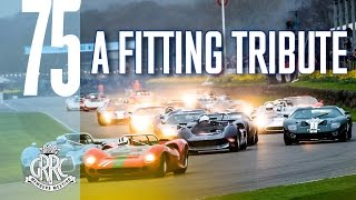 Surtees Trophy Highlights | Goodwood 75MM