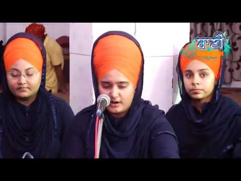 Bibi-Banpreet-Kaurji-Khalsa-Delhiwale-At-Gandhi-Nagar-On-21-August-2016