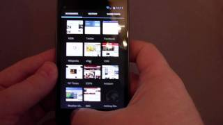 Ice Cream Sandwich Hints & Tips (Android 4.0)