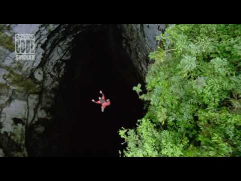 BBC Planet Earth - Episode 4 - Caves