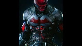 Batman: Arkham Knight - AR Challenge Azrael