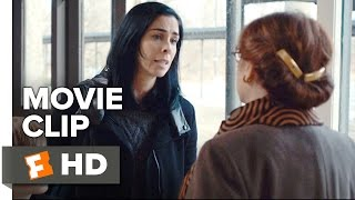 I Smile Back Movie CLIP - Double Park (2015) - Sarah Silverman Drama Movie HD