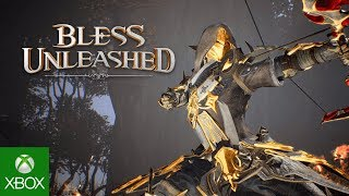 Bless Unleashed - Become a Founder Now!