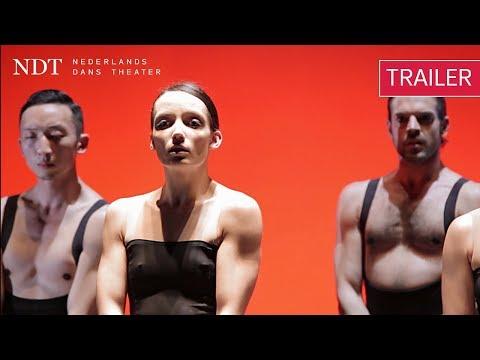 NDT Dutch Season 2018-2019 - Nederlands Dans Theater