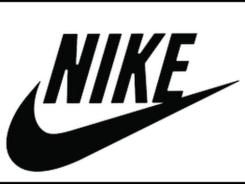 how to draw the nike logo youtube rh youtube com how to draw the nike logo in 3d how to draw nike logo in photoshop
