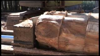 How To Produce Firewood
