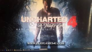 Download  Uncharted 4 A Thief