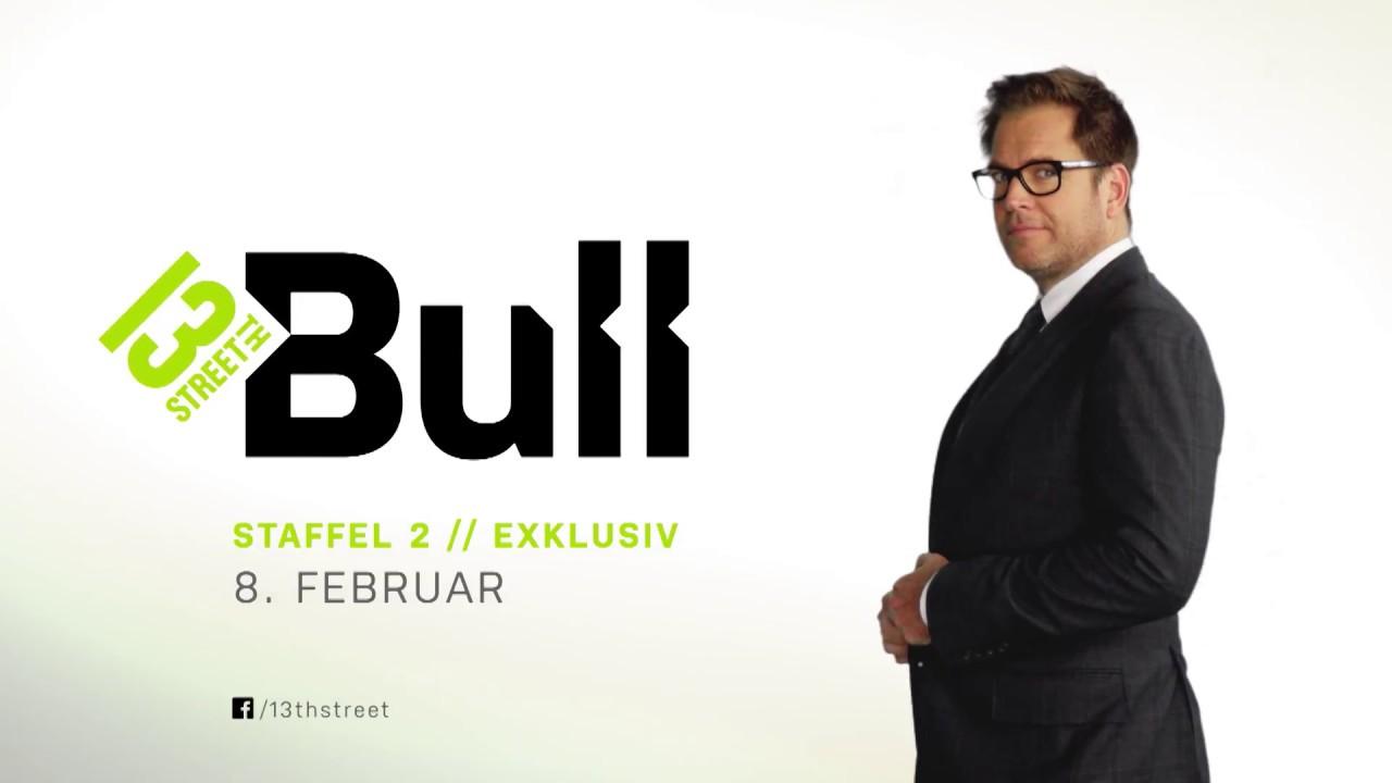 Bull Staffel 2 Deutschland