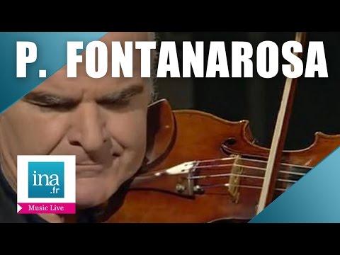 "Patrice Fontanarosa ""Partita en mi"" de Johann Sebastian Bach | Archive INA"
