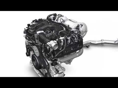 Post-dépollution du Audi V6 3 0 TDI génération 3