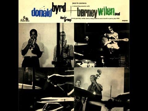 Donald Byrd & Barney Wilen - Jazz In Camera 6