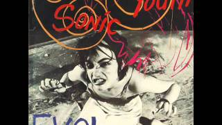 Watch Sonic Youth Bubblegum video
