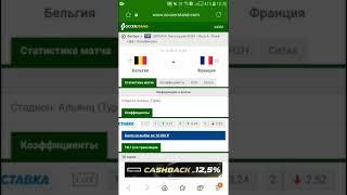 Футбол Лига Наций 1 2 финала Бельгия Франция Прогноз на матч