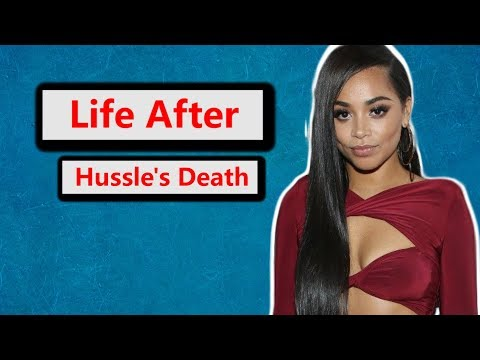 Is Lauren London Dating Anyone After Nipsey Hussle Death? Life After Hussle's Death