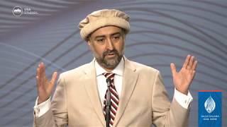 2018 Jalsa Salana USA Sunday Faheem Younus Qureshi