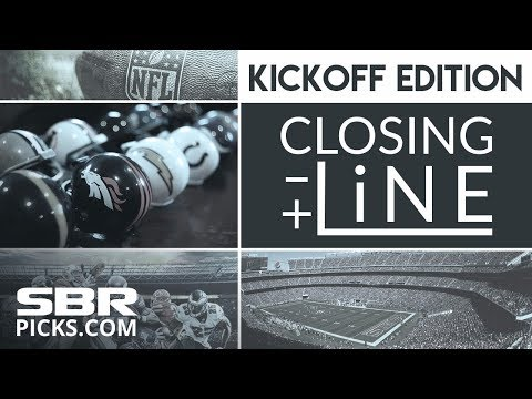 Week 14 NFL Picks | Kickoff Pregame Betting Show | the Closing Line