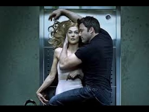 Hatter Reviews: Gone Girl (Rosamund Pike is a Crazy B*tch)