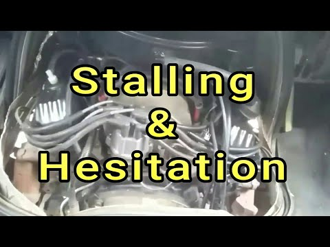 How To Easily Fix Stalling And Hesitation When Accelerating 2001 Dodge Ram Van 5 9 Gas Engine