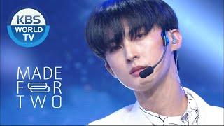 VAV - MADE FOR TWO [Music Bank / 2020.09.18]