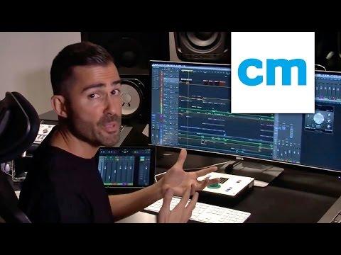 Producer Masterclass - Albert Neve - Part 1 of 2