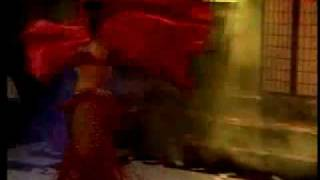 Belly Dance Behind the Veil 1