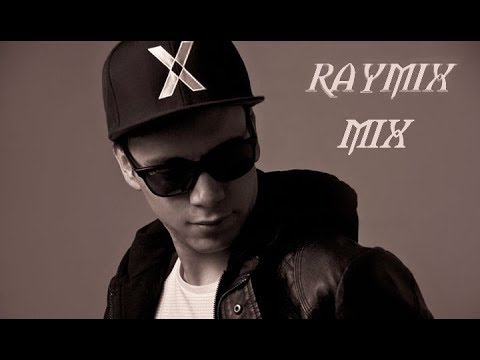 RAYMIX MIX [Videos Officiales] HD