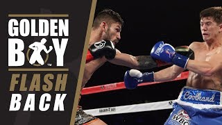 Golden Boy Flashback: Jorge Linares vs Luke Campbell (FULL FIGHT)