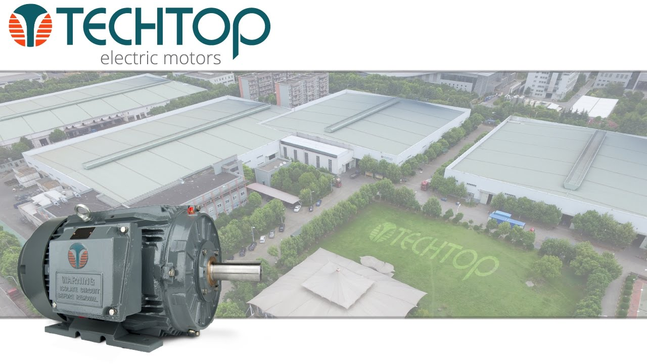 TECHTOP Electric Motor Co  Introduction