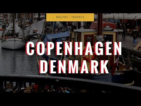 How To Do Copenhagen, Denmark | Travel Guide Vlog