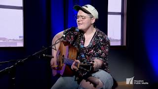 Country Covers: Stasney Mav -