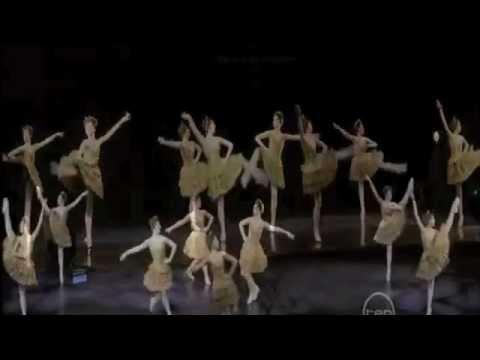 Sydney Eisteddfod - Dance of the Champions 2011: Mosman Dance Academy